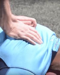 usar la quiropráctica en el deporte es imprescindible
