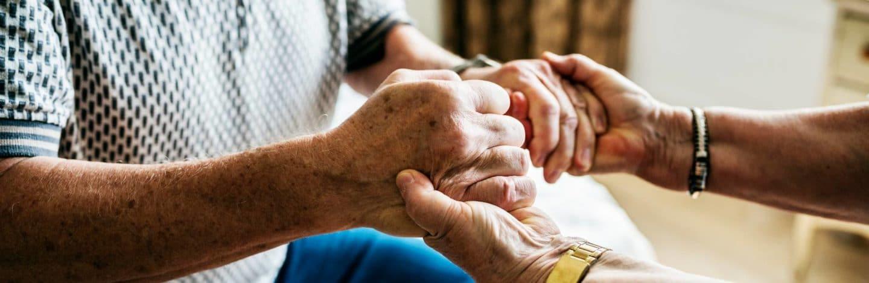 Las caídas son un gran problema paras las personas mayores