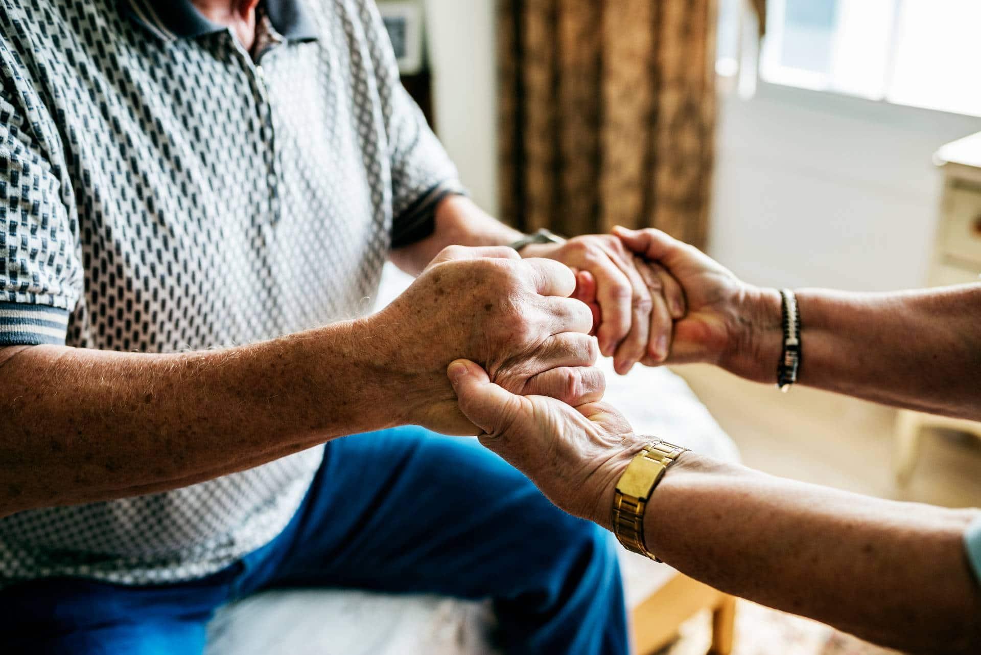 Resultado de imagen para salud personas mayores