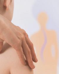 Quiropráctica es el método más efectivo para la escoliosis