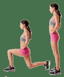 5 ejercicios para fortalecer el core en casa - Ejercicios en casa