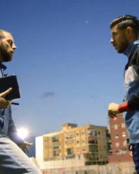 Mi Trabajo Como Quiropráctico Para Futbolistas De El Palo Fc Copia
